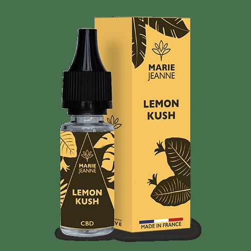 lemon kush