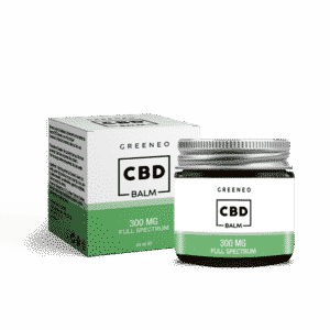 baume cbd greeneo
